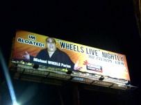 michael wheels parise las vegas comedy club wheels live at the rio casino in hte kings room wheelsparise