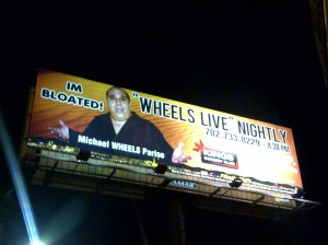 michael wheels parise las vegas comedy club wheels live at the rio casino in hte kings room wheelsparise
